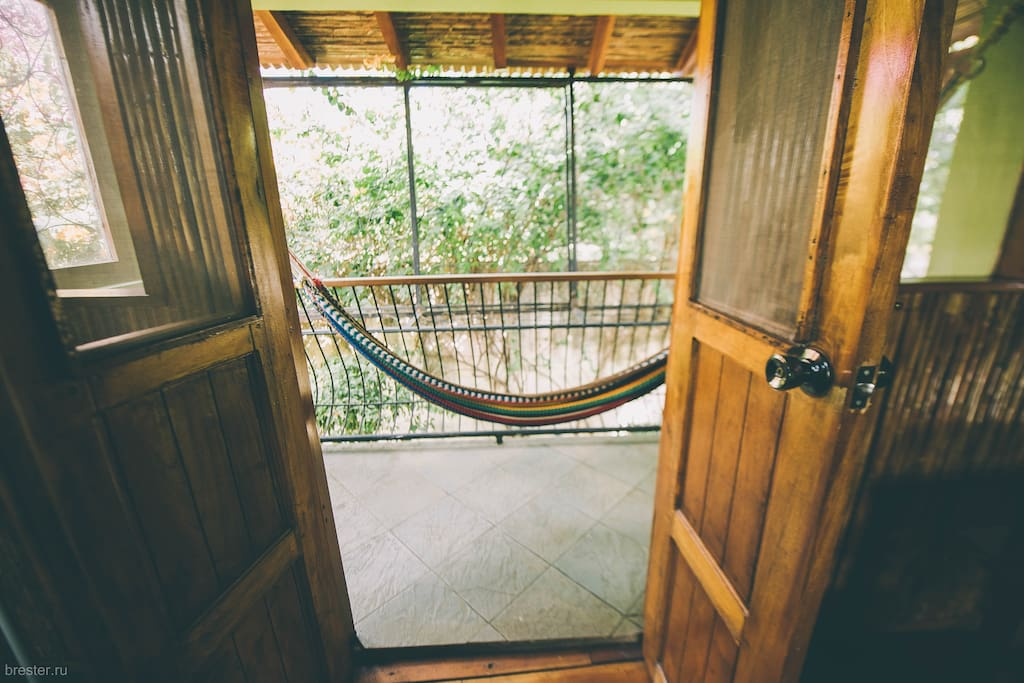 Mombacho room casa del poeta bed breakfasts for rent for Casa relax granada
