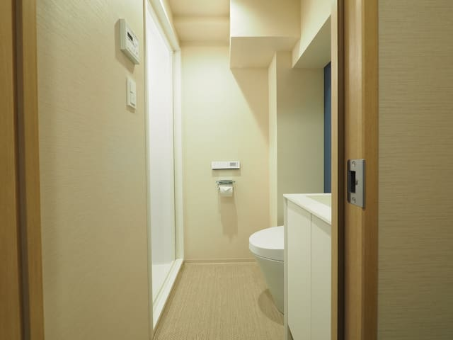 Hotel Harebare Room #4