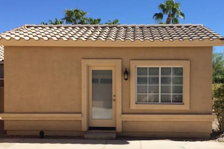 Coachella Private Casita for two