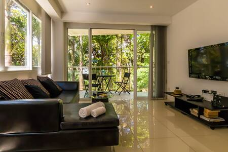 1 Bedroom Luxury Apartment in Karon - Tambon Karon