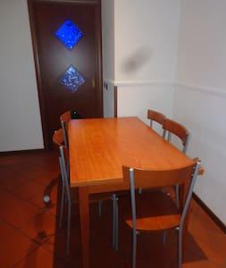 Casa Torre - Torre Boldone - 公寓