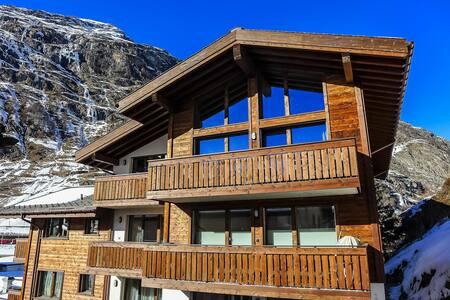 Chalet Mera Peak: 118253 - Zermatt - Villa