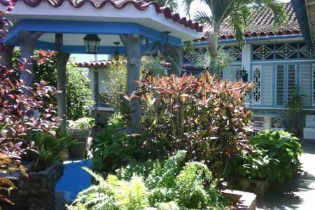 Casa Colonial Jose A Mesa I (Pinar del Rio City) - Pinar del Río - Pensió