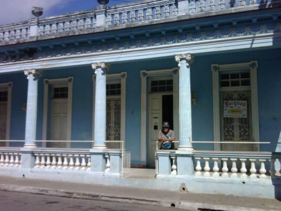 Casa colonial jose a mesa ii pinar del rio city casas for Comercial casa clasica baruta