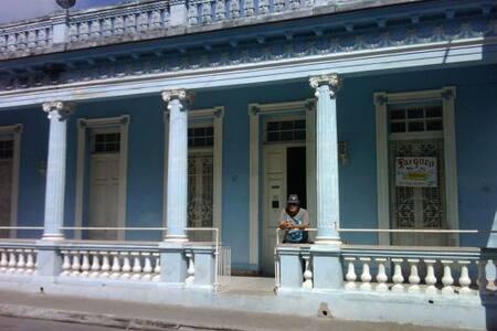 Casa Colonial Jose A Mesa II (Pinar del Rio City) - Pinar del Río - Guesthouse