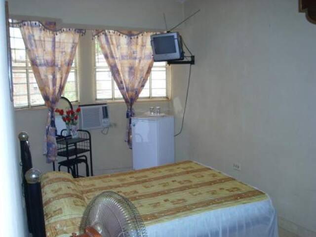 BAY-2.3 Arturo & Esmeralda - Bayamo - Appartement