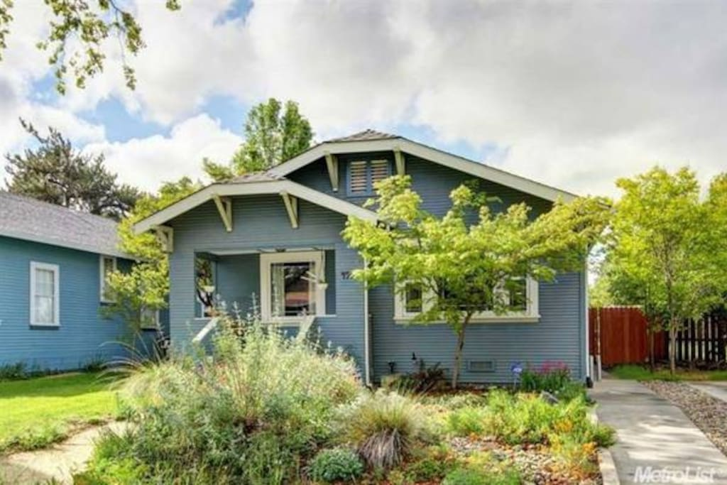charming 2 bedroom 1920 39 s house houses for rent in sacramento