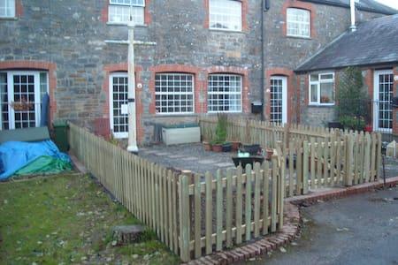 Hazel Cottage, Hemsford - Maison