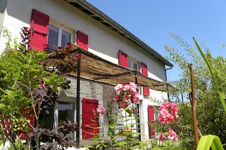 Gîte La Portella (90 m2) - Corbelin