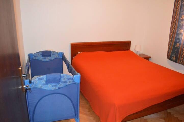 Room 2p DANJA LaziBudva - Budva - Apartment