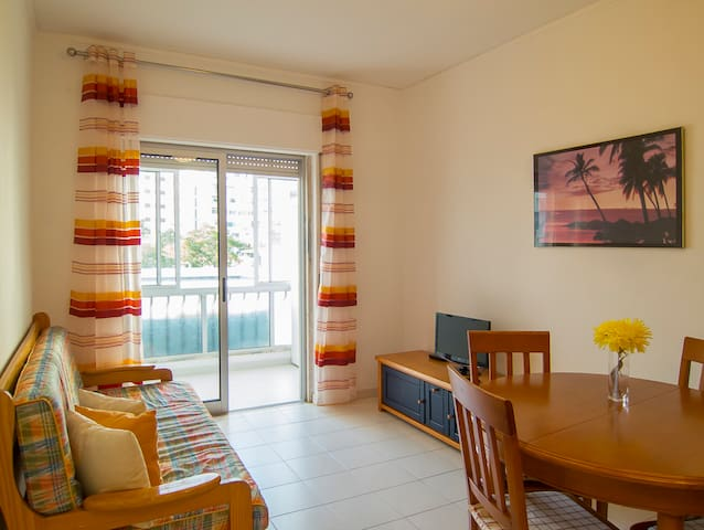 Only 100 meter away from the beach! - Quarteira