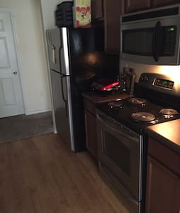 Located Minutes Near Everything! - Beaumont - Flat