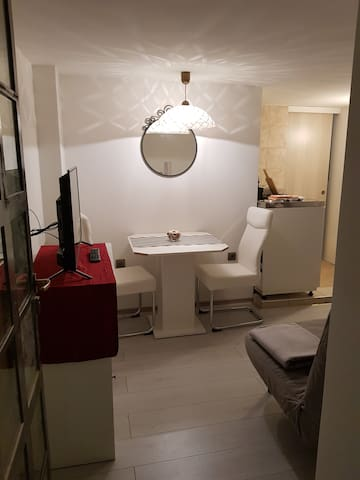Best located apartment in the center of Zagreb :)