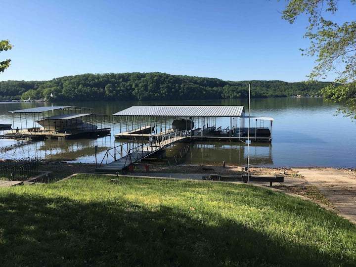 Great Lake Getaway