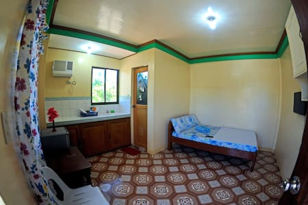 5min to WhiteBeach S2, Guest Room 3 - Malay