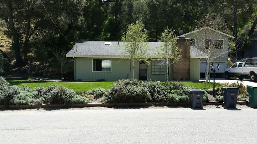 Vacation or Long term Studio - Atascadero - Daire