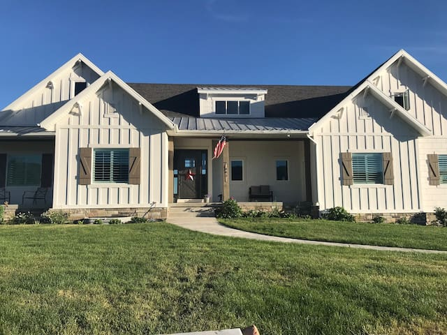 Mountain Retreat just 12 miles from Park City