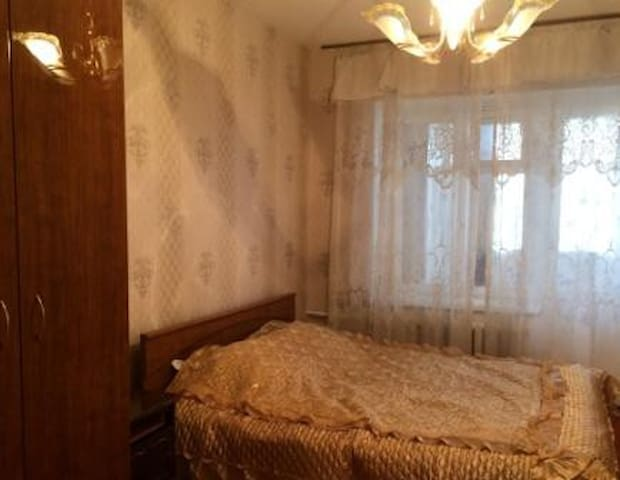 3 rooms apt in the heart of Bishkek - Bishkek - Apartmen
