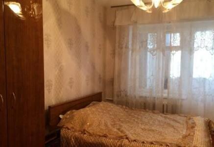 3 rooms apt in the heart of Bishkek - Bischkek - Wohnung
