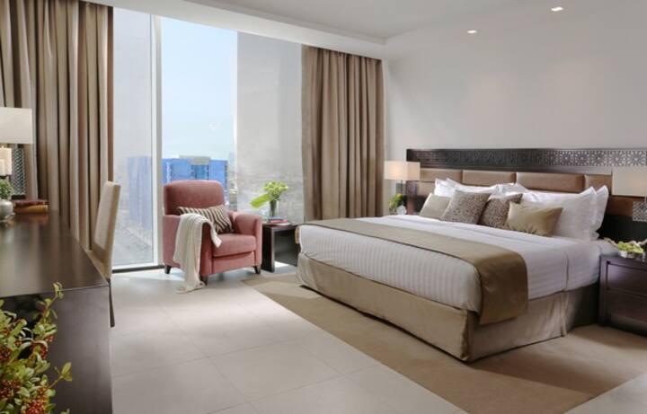 Ascott Tahlia Jeddah, 1 Bedroom Executive