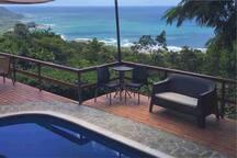 ***EPIC View Villa close to Beach w/Pool***