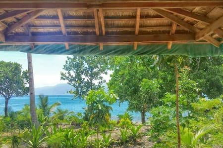 Beach Bungalow Dingalan, Aurora - Dingalan, Aurora - Huis