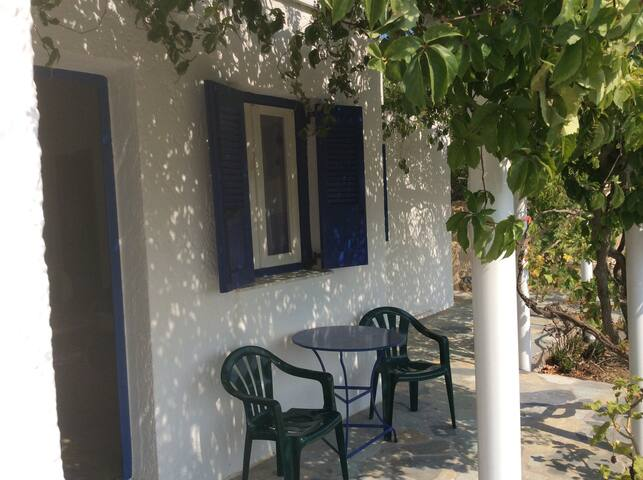 Great view & comfortable apartment! - Leros Island - Condomínio