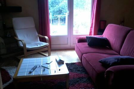 Petite maison chaleureuse. - Plourin-lès-Morlaix - House - 1