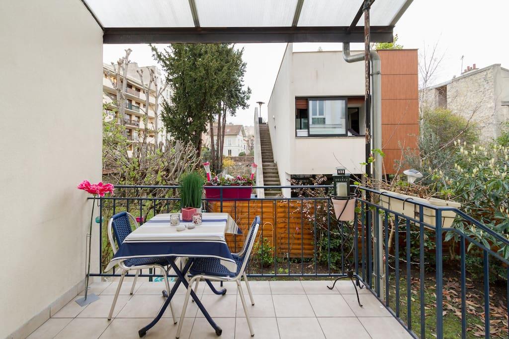 Chambre pour 2 personnes casas en alquiler en asni res sur seine isla de francia francia - Casas de alquiler en francia ...