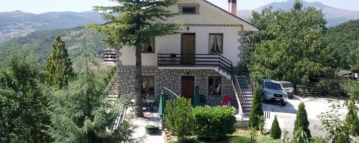 Casa Vacanze - Agnone (Molise)