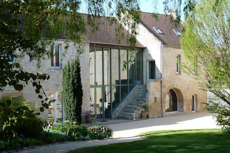 Chambres d'hôtes de charme Chambre BESSIN - Fontaine-Henry