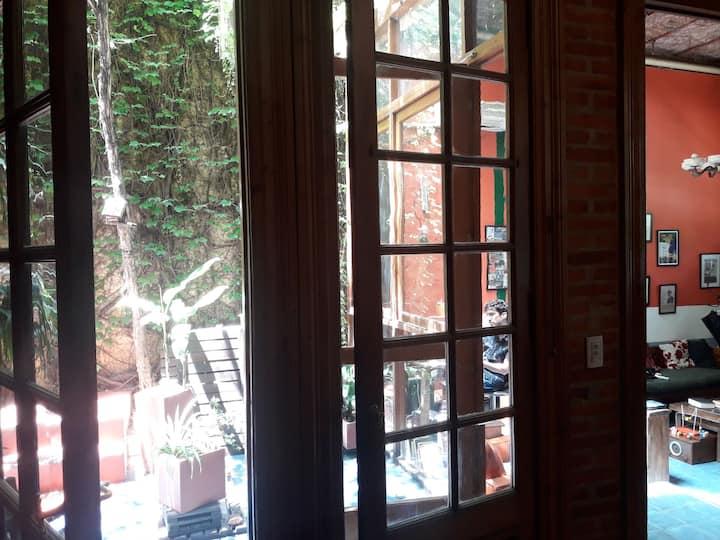 Casa Rugantino a special spot in Palermo Soho!