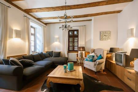Erleben Sie die charmante Pfalz vo - Neustadt