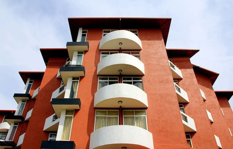 Enjoy the great atmosphere  - Nuwara Eliya - Apartment