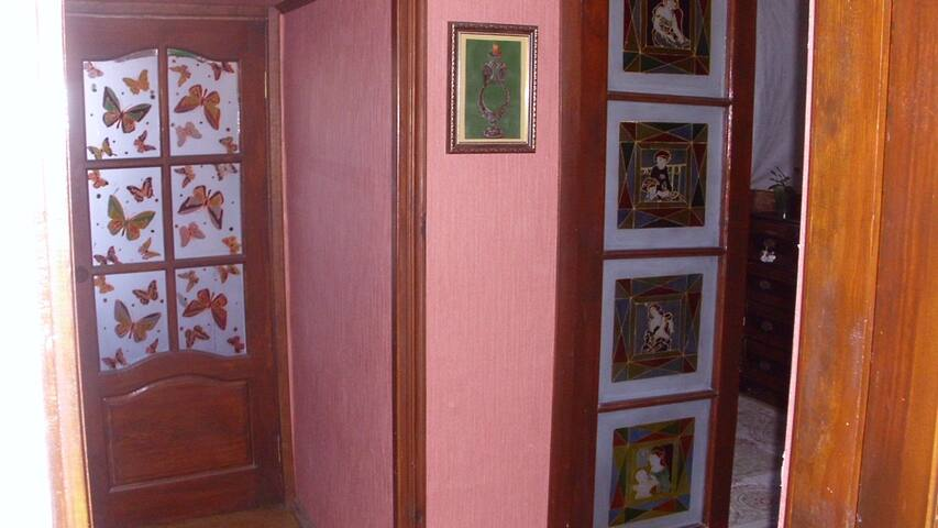 fabulous room - Kíev - Pis
