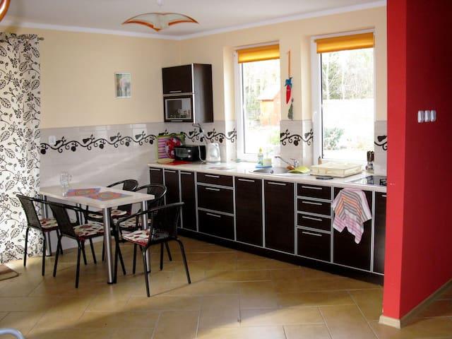 Summer house Trelkówko - Szczytno - Ev