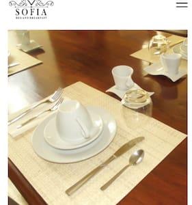 B&B Sofia - La romantica