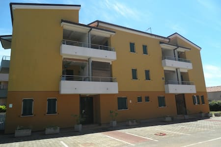 Apartment Amela A2 - Lovrečica - Appartement