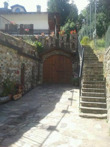 casa Livia pian terreno - Teglio - Byt