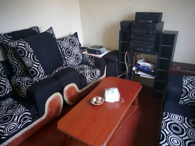 Tokan Furnished Apartment