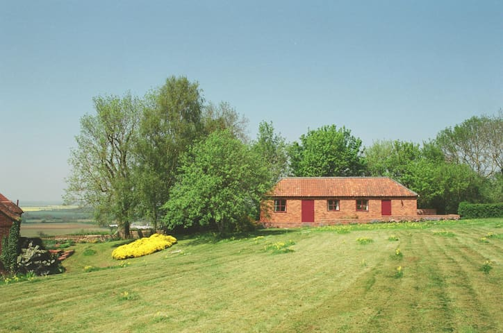Hilltop Cottage, Welbourn Lincolnshire - Lincolnshire