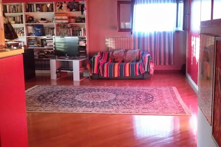 Casa A Fosso' Camera  in villa Terry