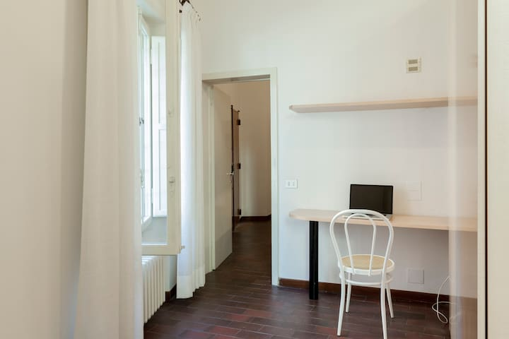 Cozy quiet apartment in Bologna - Bolonha - Apartamento