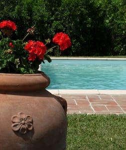 Appartamento in residence - Lucignano