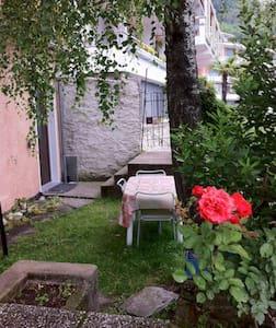 Charmant studio à Lugano (Aldesago) - Lugano