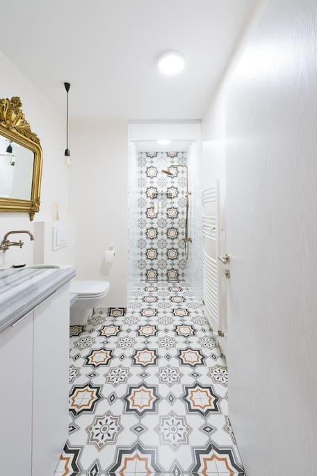 oriental flooring