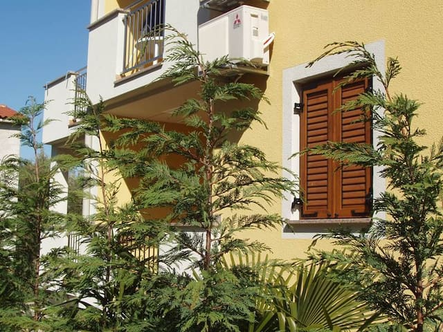 Lovely apartment Maurizio - Umag - Apartment