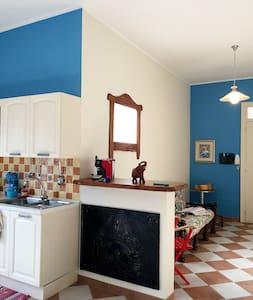 Casa Ondina relax WiFi e giardino Ussana/Cagliari