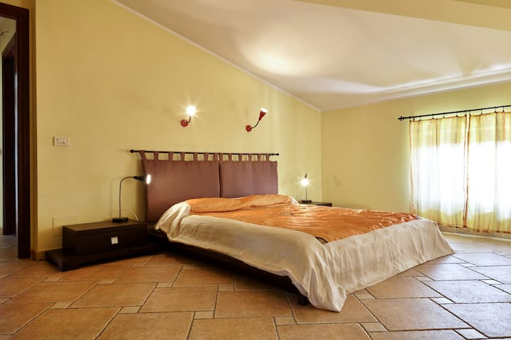Dream between Verona and Garda lake - Sona - Apartamento