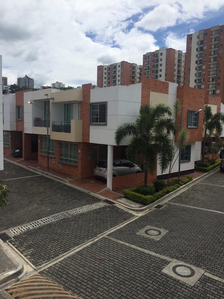 Casa En Ibagué mejor sector Ciudad